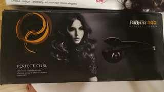 🚚 Babyliss Pro Perfect Curl