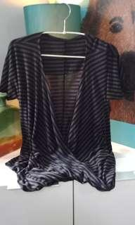 Cover up Blouse