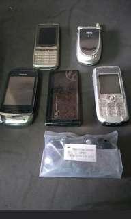 🚚 5支手機 全部300元