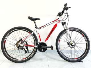 BRAND NEW Trinx panther 29er WEEKEND SALE! 269$