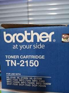 Brother Toner T2150