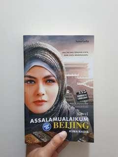 Assalamu'alaikum Beijing