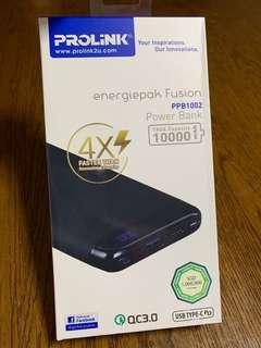 PROLiNK PPB1002 power bank - Seal in box