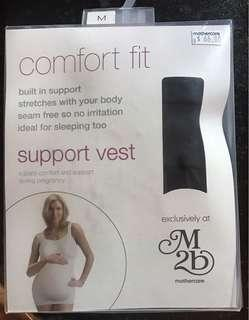 Mothercare Support Vest & Briefs