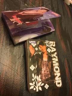 林峰 Raymond Lam Yes Card+Card holder #actor#singer#hongkong#star#music