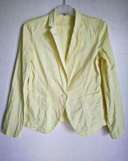 UNIQLO WOMEN'S BLAZER