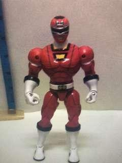 bandai power ranger 2