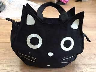 全新日本貓貓手袋