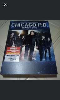 Pre-loved Original TV Series DVDs (Lot 1)