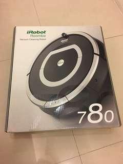 iRobot Roomba 780 掃地機器人