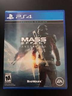 🚚 Mass Effect Andromeda (Deluxe Edition)