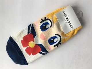 Sailormoon Socks