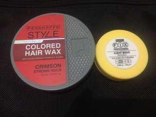 Penshoppe hair wax