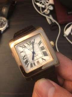 Rotary automatic Swiss watch