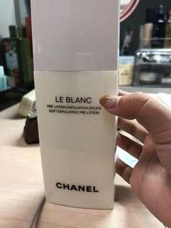 🚚 Chanel 香奈兒角質水 化妝水 美白角質調理水