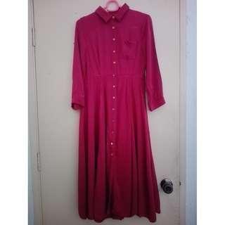 Filanto Midi Dress