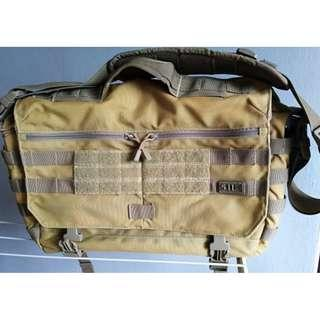 5.11 Tactical Rush Delivery Messenger Bag 56962
