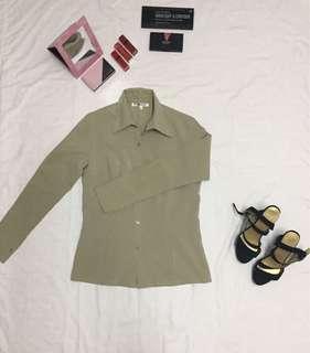 Office wear blouse