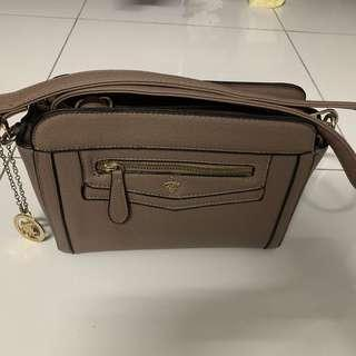 Swiss Polo handbag