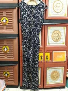 Jumpsuit (navy)