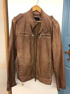 Zara vintage jacket