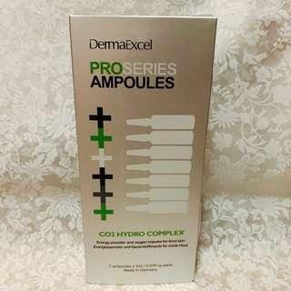 Dermaexcel Proseries Ampoules 注氧救命水安瓶 2ml x 7