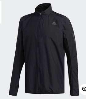 🚚 Adidas RESPONSE WIND JACKET Size M