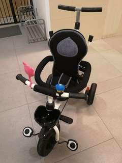 🚚 Toddler Tricycle - Pre-loved, Selling only $30