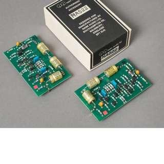 Naim NA522 Moving Magnet phono boards for sale .