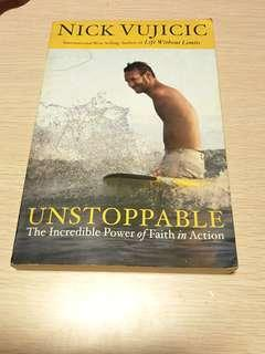 🚚 Nick Vujicic Unstoppable