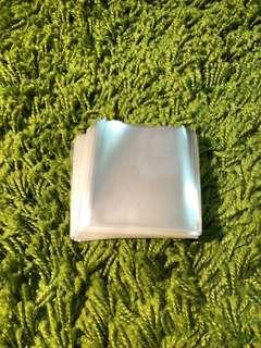 🚚 [全新品]紙牌保護套 保護套 6.5*6.5cm