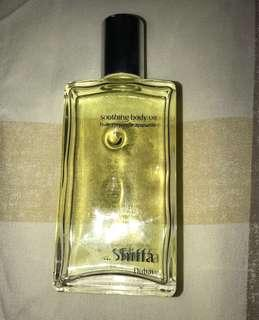 Shiffa Sensual Body oil