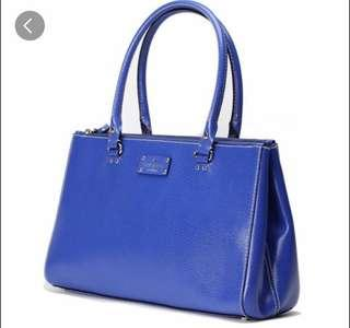 [Authentic] Kate Spade Wellesley Martine Tote Bag