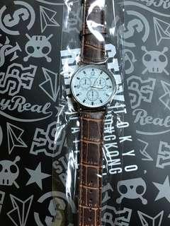 🚚 中性手錶
