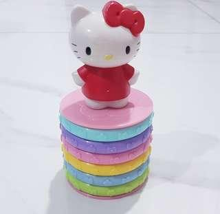 Hello kitty 2004