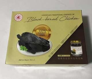 Hock Hua's Traditional Essence of Black-boned Chicken