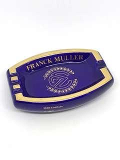 Franck Muller ashtray