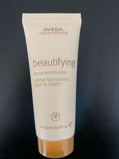 Aveda Body Moisturizer 40ml