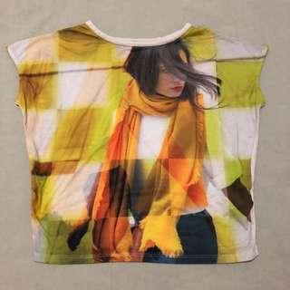 🚚 T-shirt