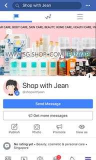 🚚 Facebook shop, US products