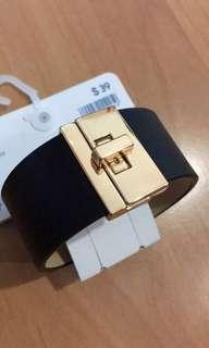 GU Bracelet - from Hong Kong GU