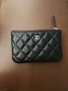 Chanel mini o
