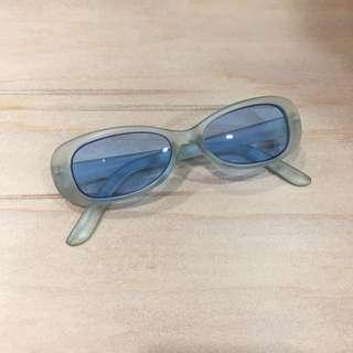 🚚 老藍藍太陽眼鏡