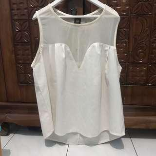 Heiress blouse