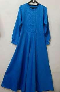 Gamis balotelly embos