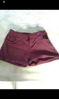 #Paydaymaret cotton on short pants