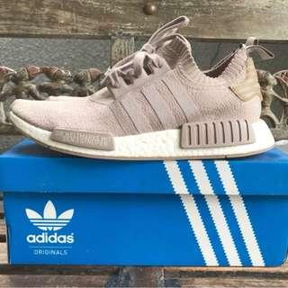 Cheapest Adidas NMD R1 French Beige Primeknit