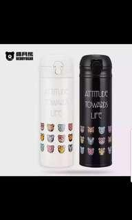 🚚 BEDDYBEAR 🐻🐱 Thermal Flask