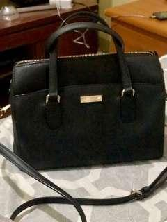 Kate Spade Laurel Way Lanae in Black