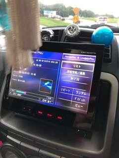 carrozzeria vh9000 high end player